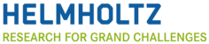 Logo Helmholtz Association of German Research Centres